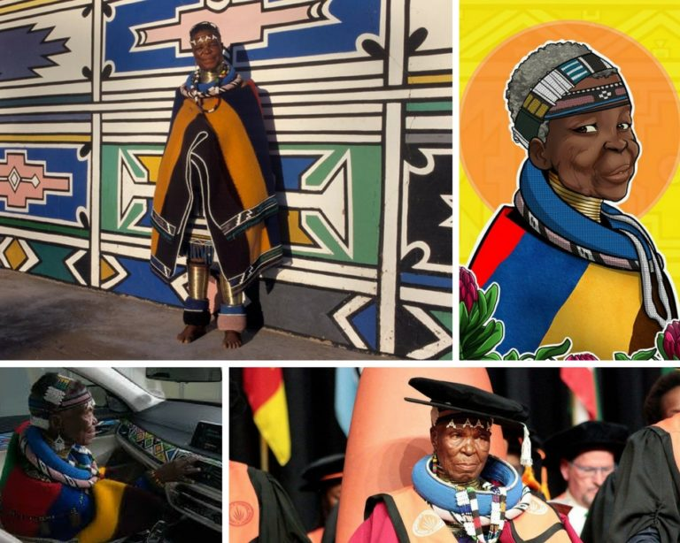 Dr Esther Mahlangu – Does Originality Still Exist in SA Advertising and Marketing Space?