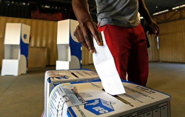 New Elections Polling Data Suggests Widespread Disillusionment Amongst South African Youth