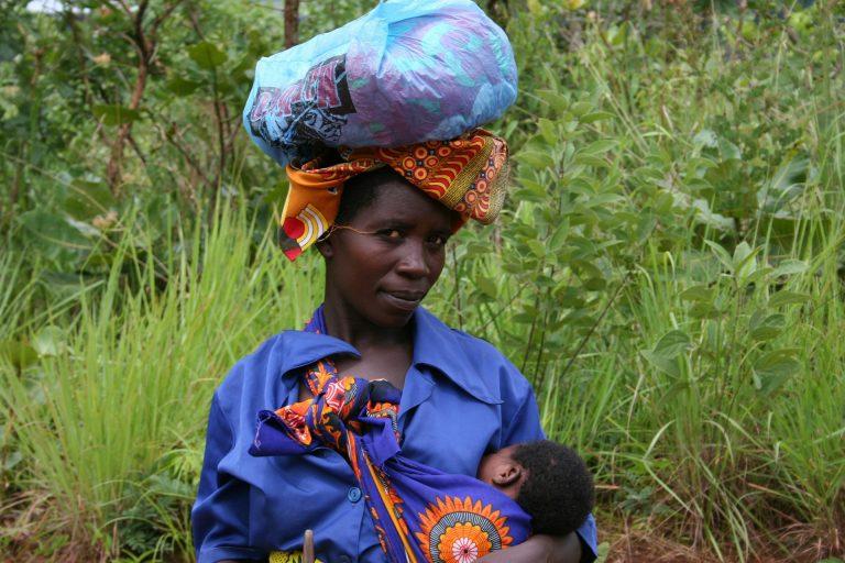 Empowering Women in Post-Conflict Africa