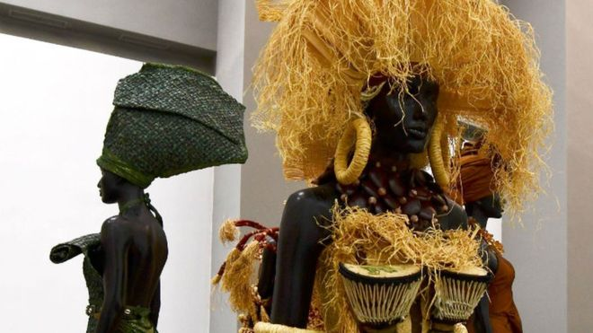 World's Largest Museum Dedicated To Black Civilizations Opens In Senegal