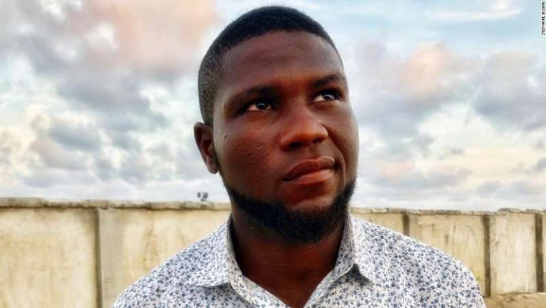 The country where suicide is a crime: How one man ended up in prison for trying to kill himself in Nigeria