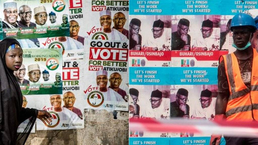 Nigeria Has a History of Dodgy Elections: Will It Be Different This Time?