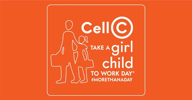 2019 Cell C Take a Girl Child to Work Day campaign launches