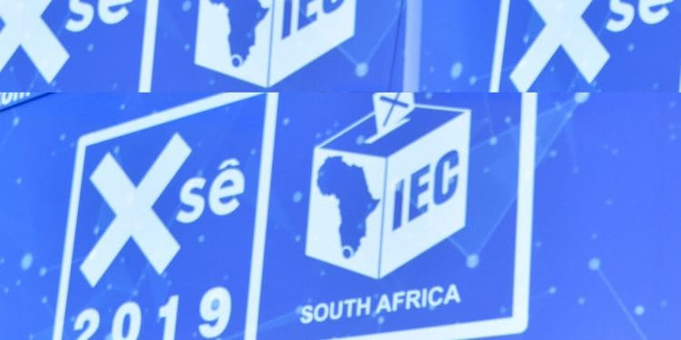 South Africa 2019 Elections Live Blog