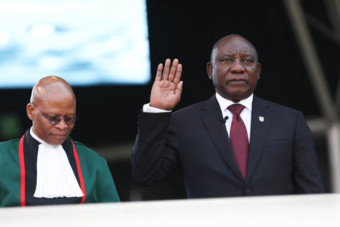 The Seven Things New Leaders Need To Do To Fix South Africa