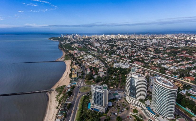 Does Corruption in Mozambique Follow the Pattern?
