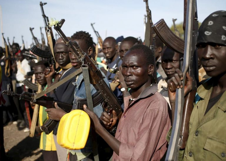 Fake Social Media Charity Accounts Created To Take Advantage Of Sudan's Crisis