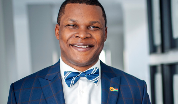 NJ Ayuk: A new era in Africa – all of the ingredients for success
