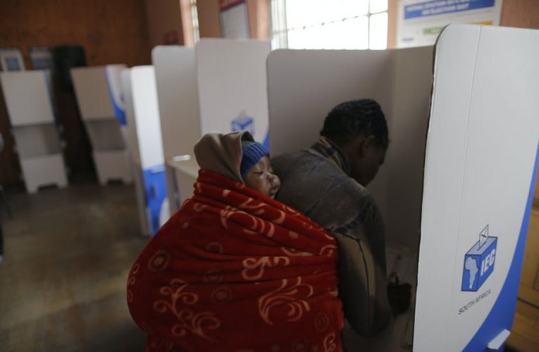 What by-elections in South Africa say about the ruling party and the state of opposition